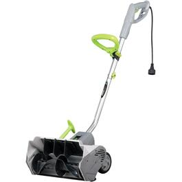 "12 Amp 16"" Electric Snow Thrower thumb"