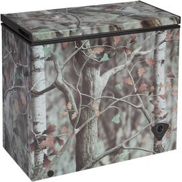 7 cu. ft. Forest Print Chest Freezer thumb