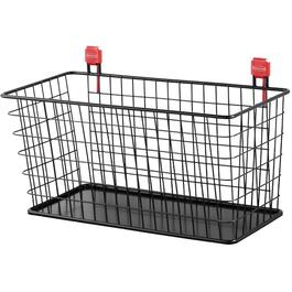 Utility Shed Large Wire Basket thumb