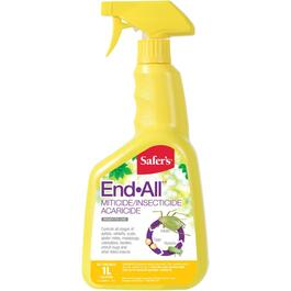 1L Ready-To-Use End-All Insecticide Spray thumb