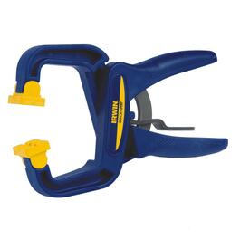 "1-1/2"" Quick Grip Handi Clamp thumb"
