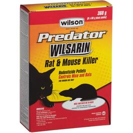 360g Wilsarin Rat/Mouse Cellulose Pellets thumb
