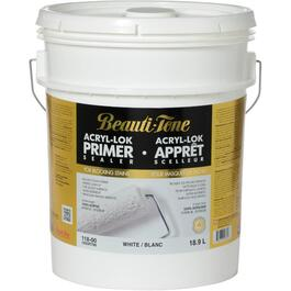 18.9L White Interior/Exterior Latex Primer Surfacer thumb