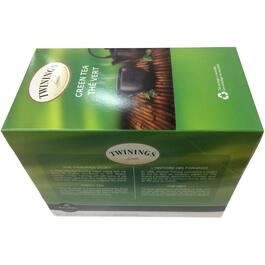 24 Pack Single Serve Twinings Green Tea K-Cup® Pods thumb