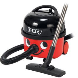 9 Litre Henry Commercial Canister Vacuum thumb