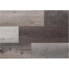 "20.4 sq. ft. 8"" x 48"" Glacier National Park Laminate Plank Flooring thumb"