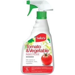 1L Ready-To-Use Tomato and Vegetable Insecticide Spray thumb