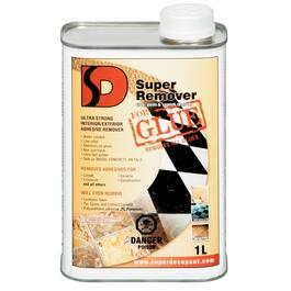 1L Remover, for Glue thumb