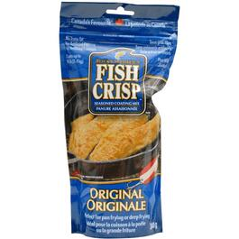 340g Original Fish Crisp Coating thumb