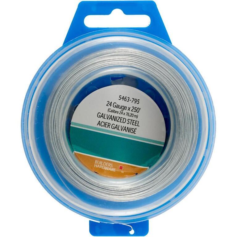 250\' 24ga Galvanized Wire - Home Hardware