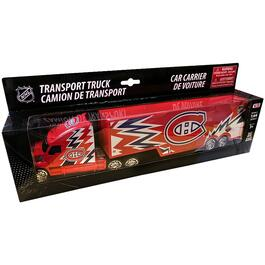 1:64 Scale Montreal Canadiens NHL Truck thumb
