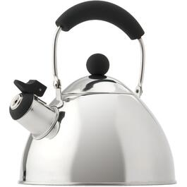 1.4L Stainless Steel Whistling Tea Kettle thumb