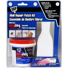 237mL Drydex Spackling Wall Patch/Repair Compound Kit thumb