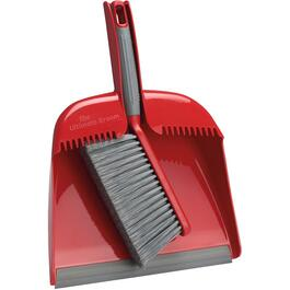 Dustpan and Brush Set thumb