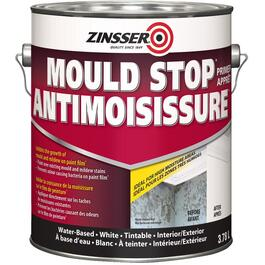 3.78L White Mould Stop Latex Primer thumb