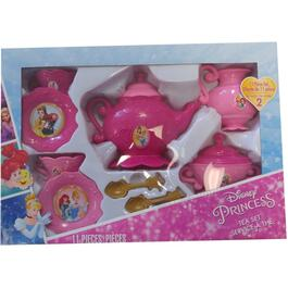11 Piece Disney Princess Tea Set thumb