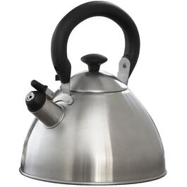 2.3L Stainless Steel Whistling Tea Kettle thumb