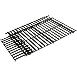 Small Universal Porcelain Barbecue Grid thumb