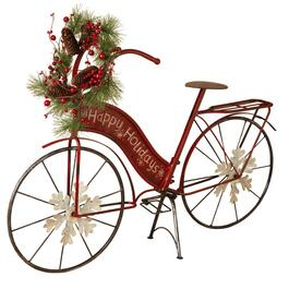"37"" Metal Bicycle Decor thumb"