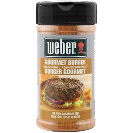 164g Gourmet Burger Shaker Seasoning thumb