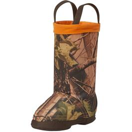 Hunters Boot Stand-Up Stocking thumb