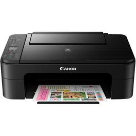 3-In-1 TS3120 Inkjet Wireless Printer, Copier and Scanner thumb