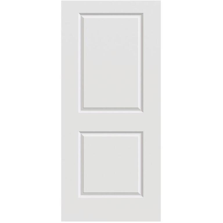 32 X 80 Carrara Procore Interior Slab Door Home Hardware