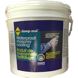 10kg Damp Seal Concrete Waterproof Coating thumb