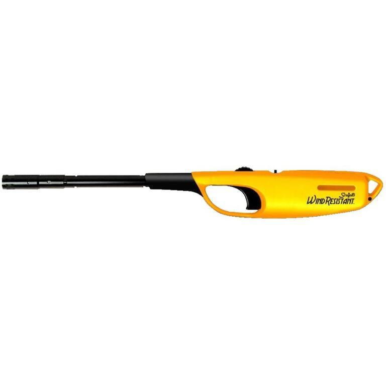 SCRIPTO Windproof Butane Lighter