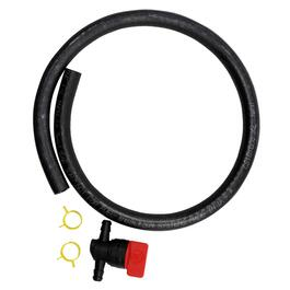 Fuel Line and Shut-Off Valve Kit thumb