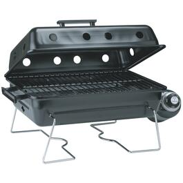 187 sq. in. 11,000BTU Table Top Propane Barbecue thumb
