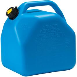 20L Kerosene Jerry Gas Can thumb