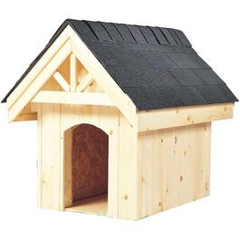 3' x 4' Dog House Package thumb