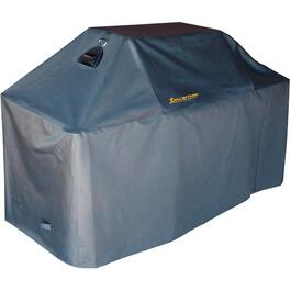 "54"" x 26"" x 44"" Ventilated Barbecue Cover thumb"