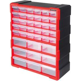"18-1/2"" x 14-3/4"" x 6-1/2"" 39 Drawer Part Organizer thumb"