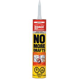 295mL No More Drafts Removable Sealant thumb