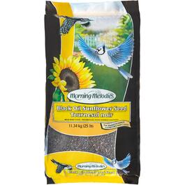 11.34kg Black Oil Sunflower Bird Seed thumb