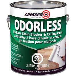 3.7L Interior Odorless Alkyd Primer thumb