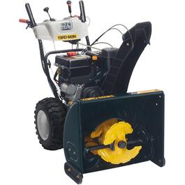 "357cc 26"" Three-Stage Snow Thrower thumb"