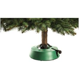 Easy Up Foot Pump Stand, for Trees up to 9.8' thumb