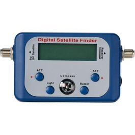 Digital Satellite Finder/Locator thumb