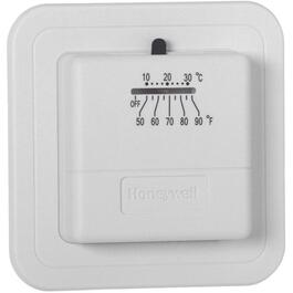 Manual Low Voltage Thermostat thumb
