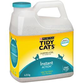 6.35kg Tidy Cats Instant Action Cat Litter thumb