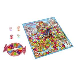 Candyland Board Game thumb