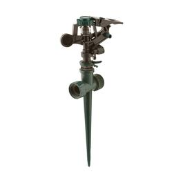 Pulsating Spike Lawn Sprinkler thumb