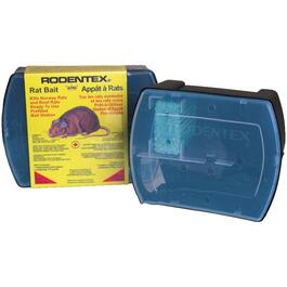 Rodentex Rat Bait Station thumb