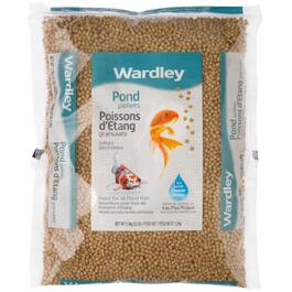 3 lbs Pond Pellets Fish Food thumb
