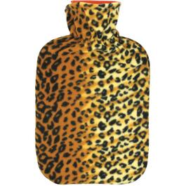 2L Rubber Hot Water Bottle, with Cover thumb