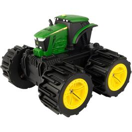 John Deere Mini Mega Wheels Tractor thumb