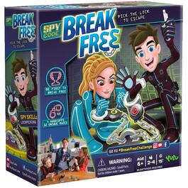 Break Free Family Game thumb